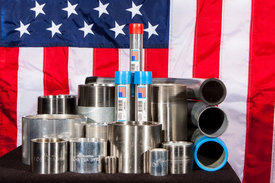Patriot Industries Products