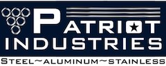 Patriot Industries Logo