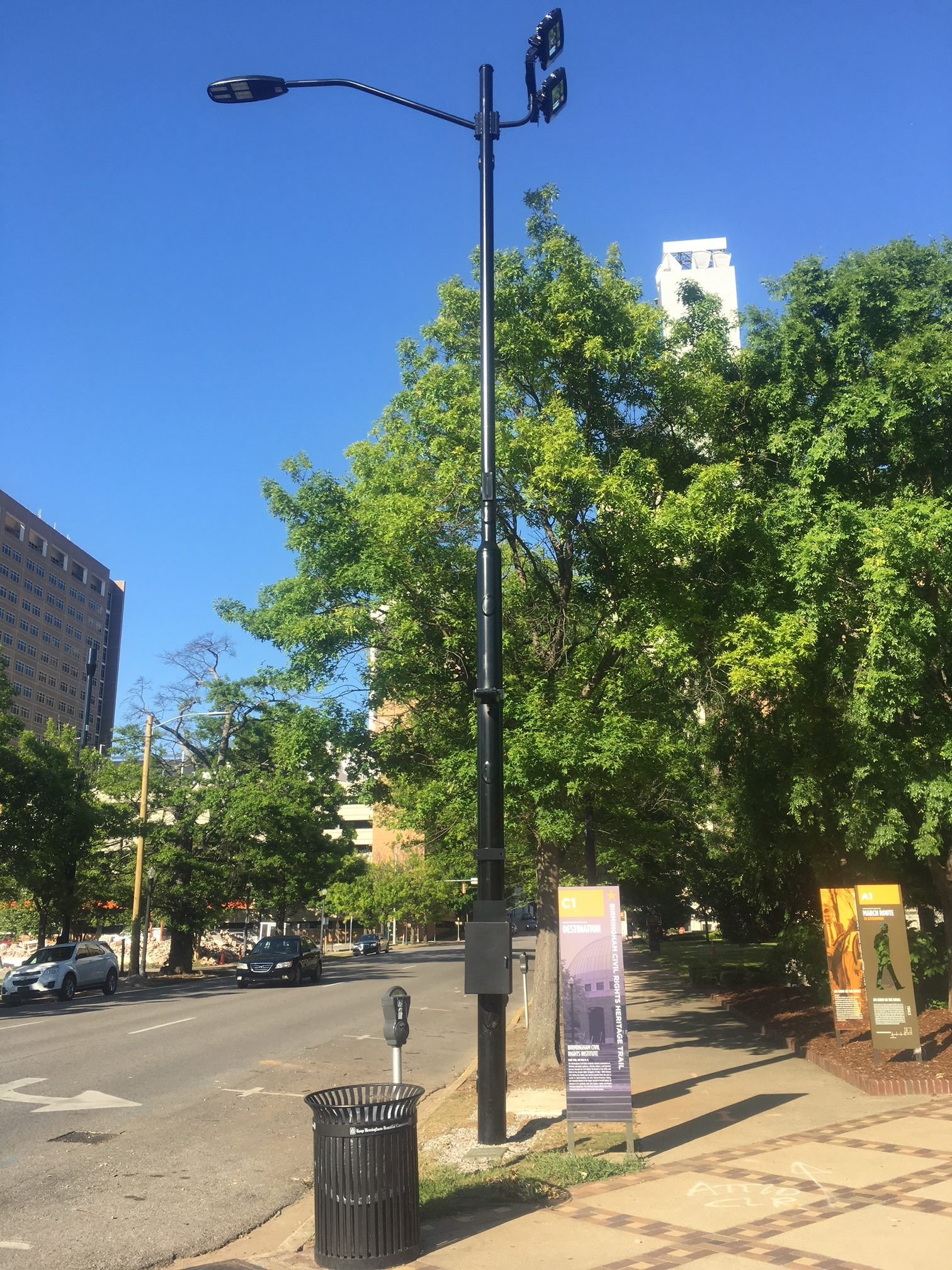 Hapco Smart Pole