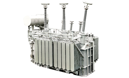 ILJIN Electric Transformer