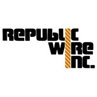 Republic Wire Inc. Logo